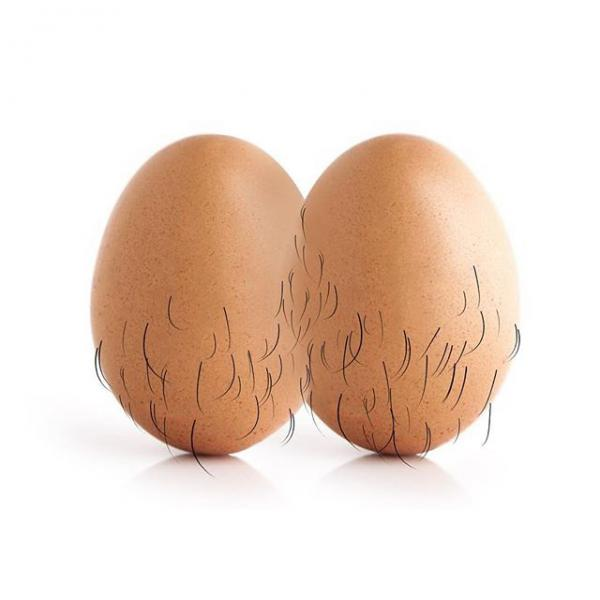 Big ads need big eggs #egg #egggang #eggs #liketheegg #worldrecordegg #advertising #zweisindbesseralseins #wirsinddieguten